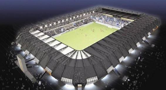 Swedbank Stadium